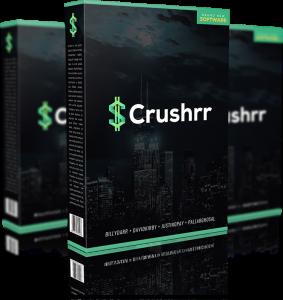 Crushrr