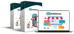 Ezy MultiStores Discount screenshot