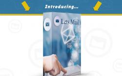 LetsMail Discount screenshot