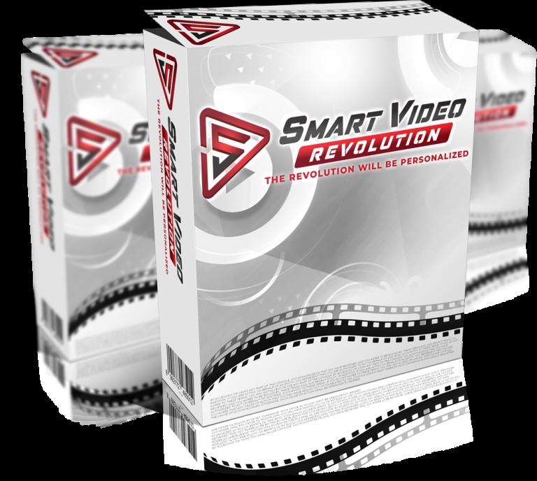 SmartVideo Revolution Discount screenshot
