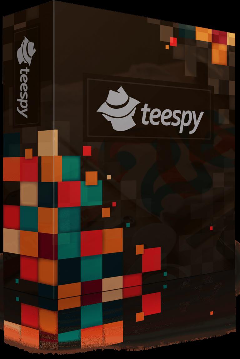 TeeSpy Discount screenshot