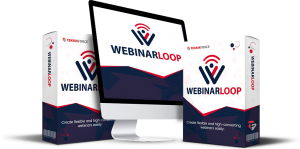 Webinarloop-Discount