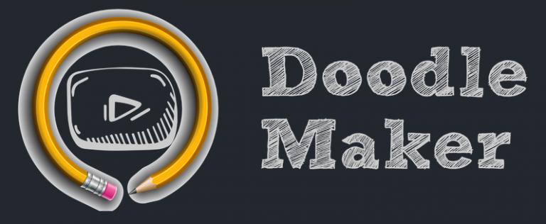 Doodle Maker Discount screenshot