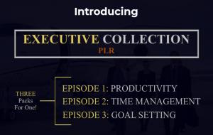 Executive-Collection-PLR-Discount