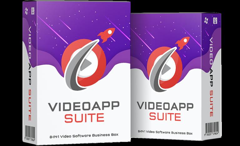 Video App Suite Discount screenshot